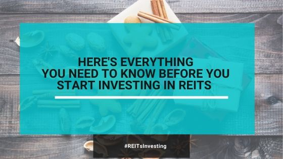 Here's Everything You Need To Know Before Investing In REITs