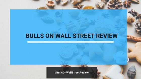 Bulls On Wall Street Review
